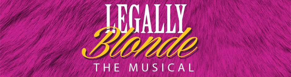 Legally Blonde 2014