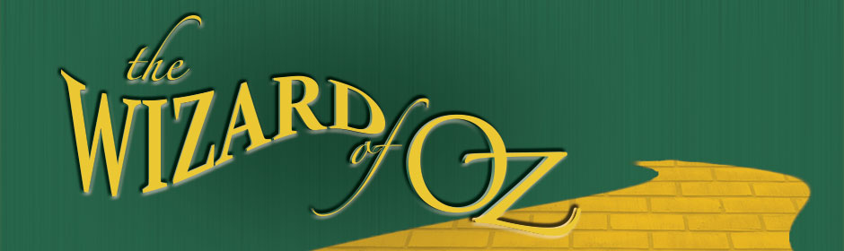 The Wizard of Oz 2014