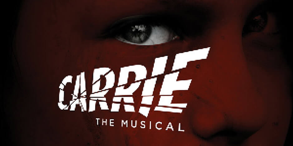 Carrie The Musical 2015