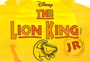 Disney's The Lion King Jr. 2017