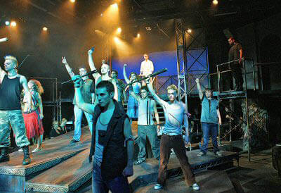 Jesus Christ Superstar 2008
