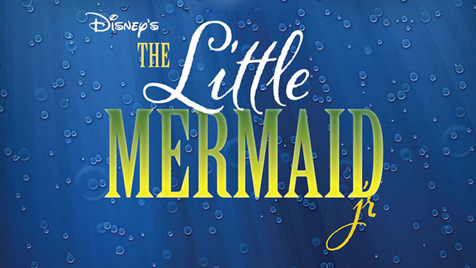 Disney's The Little Mermaid Jr. 2015