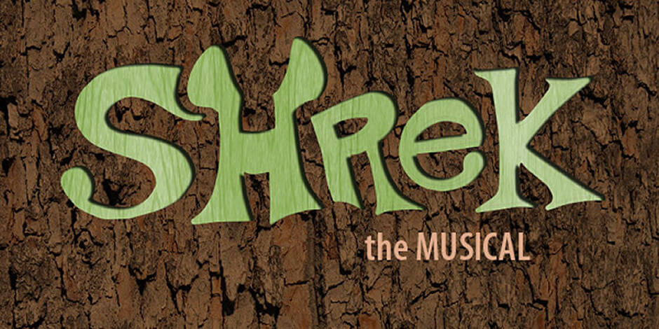 Shrek The Musical 2015
