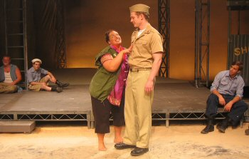 South Pacific 2007