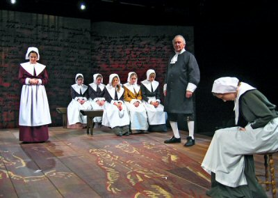The Crucible 2006