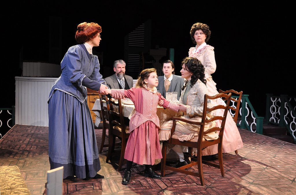 The Miracle Worker 2009