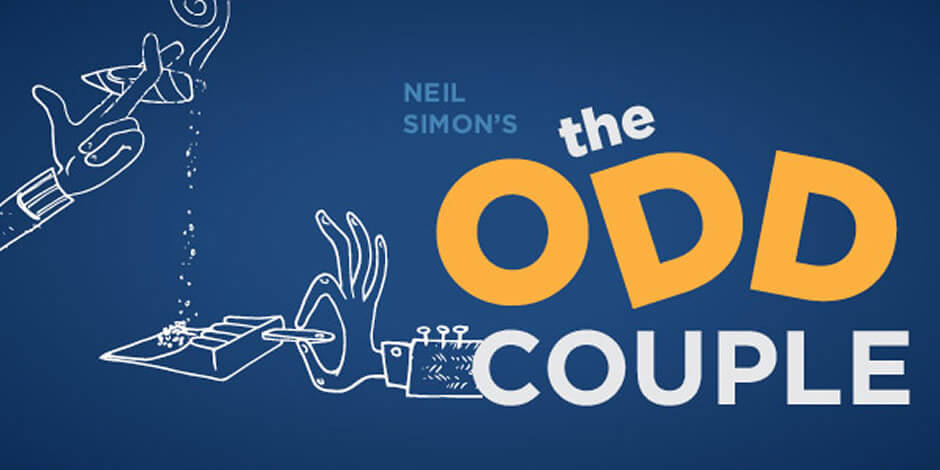 The Odd Couple 2015