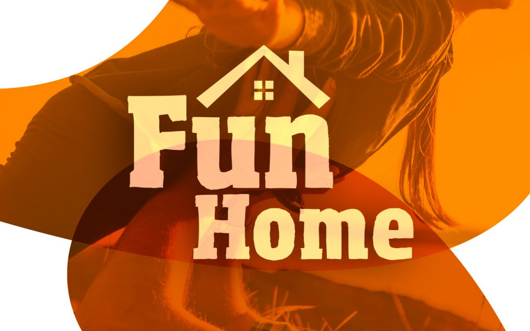 Take a tour of Fun Home, coming to EPAC