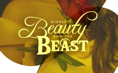 Fall in Love with Disney's Beauty and the Beast at EPAC