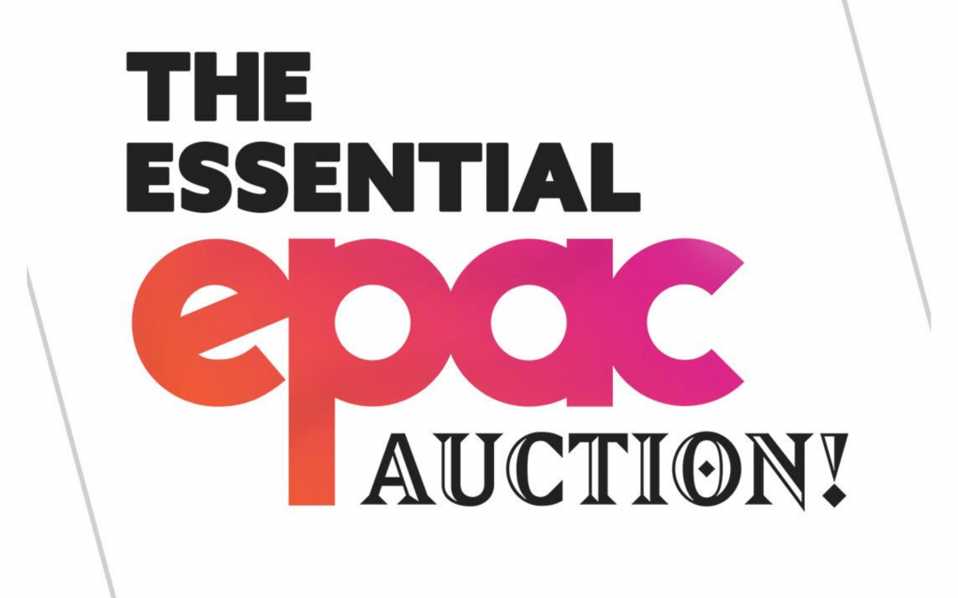 The Essential EPAC Auction
