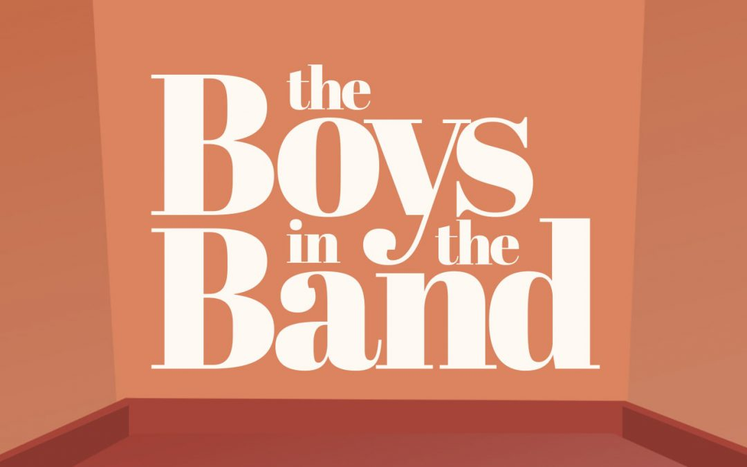 Get Ready To Party at EPAC's The Boys In The Band