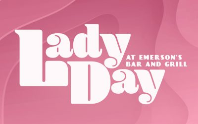 EPAC presents Lady Day At Emerson's Bar & Grill